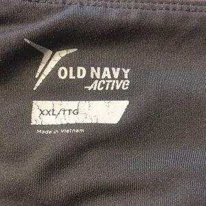 Old Navy Capris XXL
